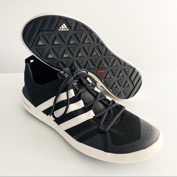 Adidas Terrex Climacool Boat Water Shoe Men's 10.5